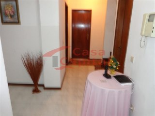 Apartment › Vila Real | 4 Bedrooms | 1WC