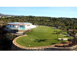 10 Bedrooms Villa Almancil - For sale