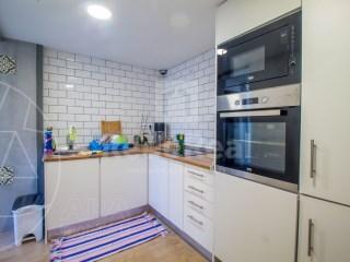 2 Pièces + 1 Chambre intérieur Maison Faro (Sé e São Pedro) - Acheter