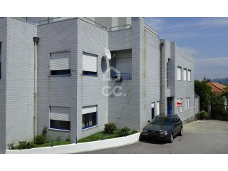 Apartamento › Vila Nova de Famalicão | T1 | 1WC
