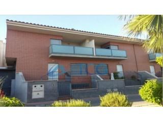 Casa Duplex › Murcia   4 Habitaciones   3WC