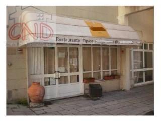 Loja Restauração na Tapada das Mercês - 55.000 Euros |
