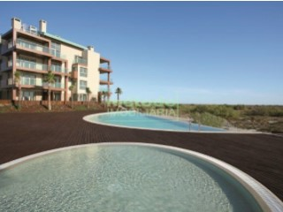 Troia Resort Beach Tourist Apartments