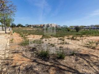 Land Quarteira - For sale