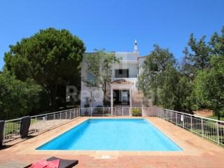 6 Bedrooms House Santa Bárbara de Nexe - For sale