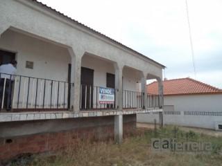 Moradia T3 em Paço dos Negros com Financiamento 100% | T3 | 2WC