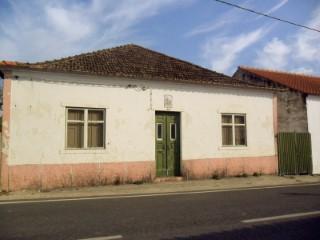Casa Térrea › Santarém  