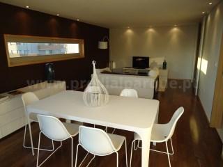Apartamento › Matosinhos | T4+1 Duplex