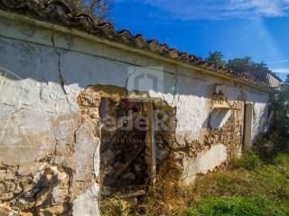 Terreno Misto Conceição e Estoi - Venda