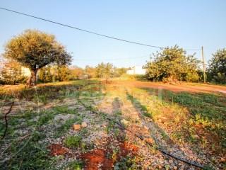 Terreno Urbano Moncarapacho e Fuseta - Venda