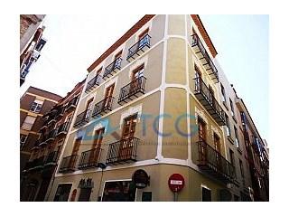 Casa Duplex 3 Habitaciones › Murcia