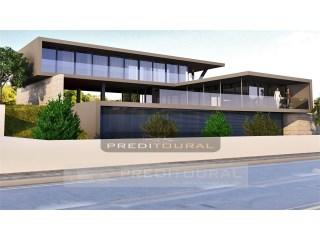 Moradia T4 Individual - Guimarães -Creixomil | T4 | 1WC