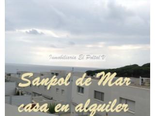Casa 3 Habitaciones › Sant Pol de Mar