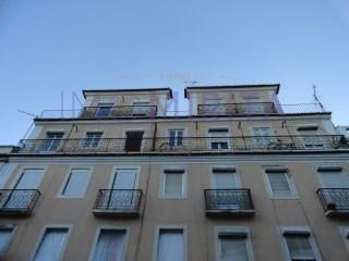 Apartamento T2 › São Vicente