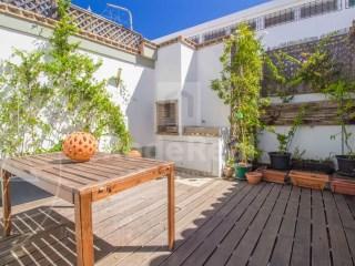 T4 Apartamento Faro (Sé e São Pedro) - Venda