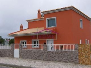 Moradia T3 › Loulé (São Clemente)