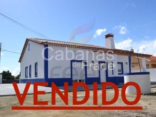 Moradia T3 NOVA !!!VENDIDO!!! | T3