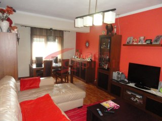 Apartment › Vila Real | 3 Bedrooms + 2 Interior Bedrooms | 2WC
