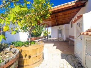 4 Pièces Maison avec espace commercial Santa Bárbara de Nexe - Acheter