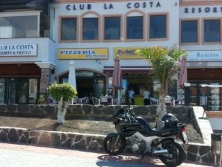 Local comercial  › Adeje