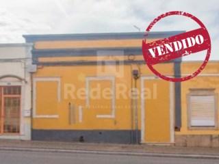 Old House Faro (Sé e São Pedro) - For sale