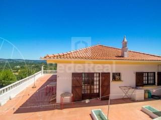 Detached House Santa Bárbara de Nexe - For sale