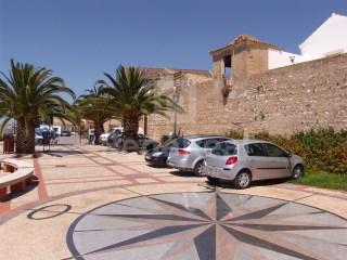 T4+1 Casa Antiga Faro (Sé e São Pedro) - Venda