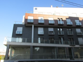 Apartamento T2 › Fátima
