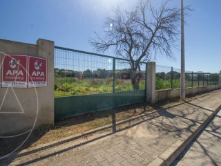 Urban Land Loulé (São Clemente) - For sale