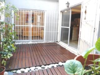 3 de FEBRERO 3300 TIPO CASA ( SIN EXPENSAS) ENTRADA PROPIA A PASOS DE ESTACIÒN NUÑEZ, AV. DEL LIBERTADOR y AV.CONGRESO.- TOTALMENTE RECICLADO A NUEVO 4 AMBIENTES PATIO TRZA 2 BAÑOS COMPLETOS | 3 Dormitorios