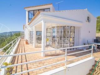 4 Pièces Maison Santa Bárbara de Nexe - Acheter