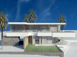 Villa en la Caleta | 4 Habitaciones | 4WC