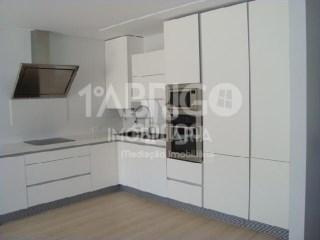 Apartamento T1 › Pataias e Martingança