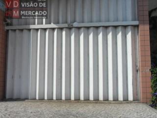 Lisboa Santa Engrácia Armazém Comercial/Industrial  |