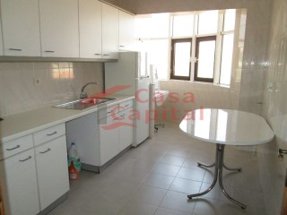 Apartment › Vila Real | 3 Bedrooms | 1WC