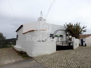 T3 Villa São Brás de Alportel - Venda