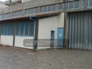 Armazém - Guimarães - Nespereira  