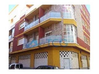 piso en beniel de banco | 3 Habitaciones | 2WC