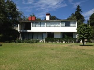 Casa 4 Habitaciones › Contadero