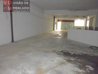 Armazém  › Rio de Mouro