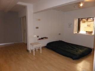 Apartamento en venta en el casco viejo de Hondarribia | 1 Habitación | 1WC