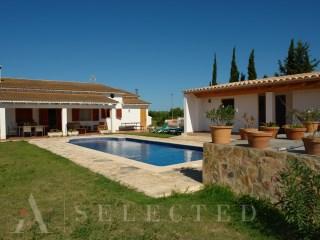 Chalet acogedor en sa Pobla, Mallorca. | 5 Habitaciones | 3WC