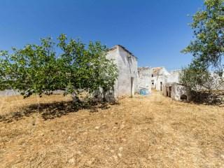 Terreno Moncarapacho e Fuseta - Venda