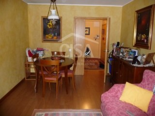 Apartament 3 Habitacions › Ordino