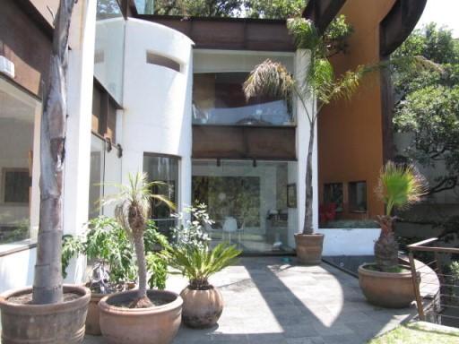 Casa en condominio 3 Habitaciones › Contadero
