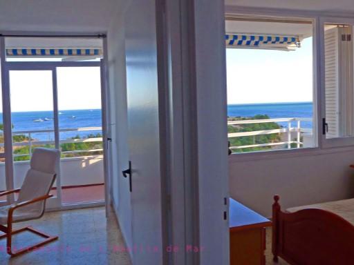 Se vende apartamento en L´Ametlla de Mar | 2 Habitaciones + 4 Estancias