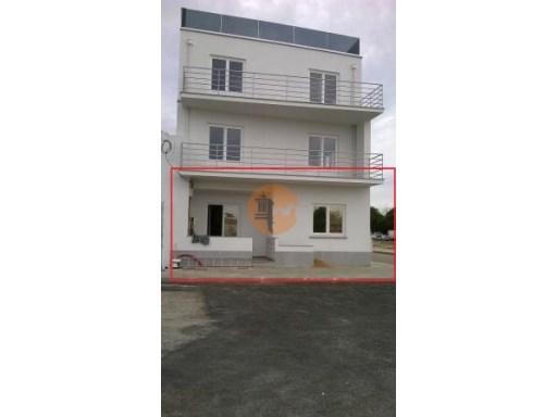 Apartamento T2 para venda no centro de Tavira | T2