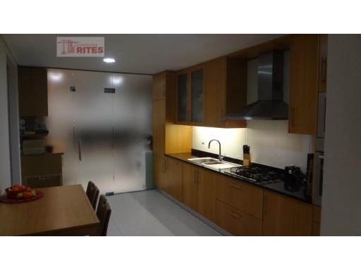 Apartamento T2 › Santa Maria Maior e Monserrate e Meadela
