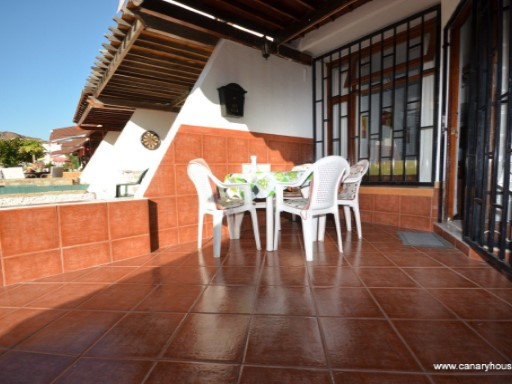 Trinidad, bungalow for sale in Puerto Rico, Gran Canaria.
