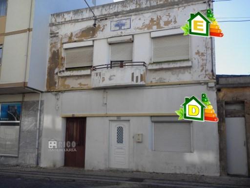 1012MU - Prédio com 2 apartamentos independentes